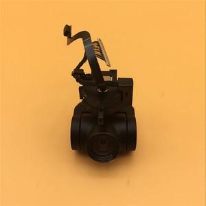 Image 1 - Gimbal الأصلي مع كاميرا خط إشارة شريط مرن كابل ل DJI Mavic الهواء بدون طيار