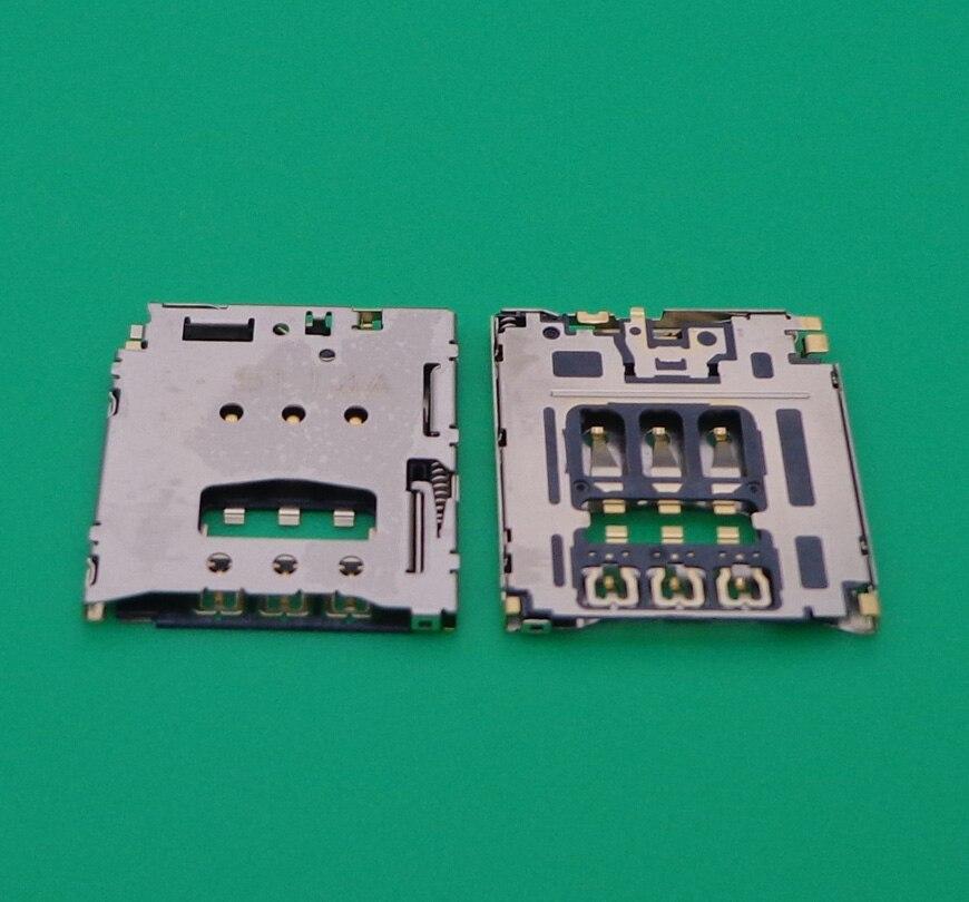 Sim Card Socket for Asus ZenPad Z380KL 8.0