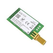E32-433T20DC SX1278 LoRa module UART RF 433MHz 20dBm SMA 3.0km long range Wireless Transceiver