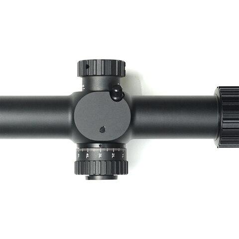 skwoptics 10 40x56 side focus 34mm tubo rifle