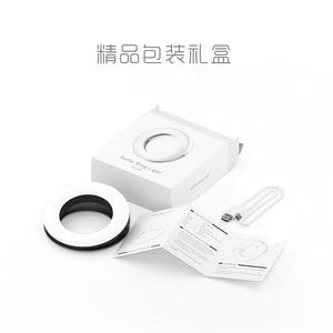 Image 5 - Mobile Phone Replenishment Lamp LED Live Replenishment Lamp Selfie Light Artifact Circular Beauty Host Ring Light Makeup Light