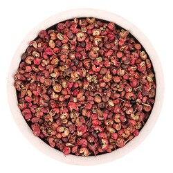 Natural Dried Sichuan Pepper Zanthoxylum Bungeanummaxim Pericarpium Zanthoxyli Red Hua Jiao Healthy Herbs Free Shipping