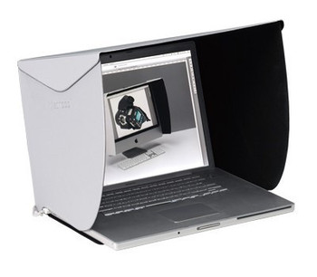 "Make for Machood Apple laptop hood mne-01 17 """