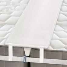 Connector Mattress Bed Bed-Bridge Home for Hotel Two Gap-Filler Twin-To-King-Converter-Kit