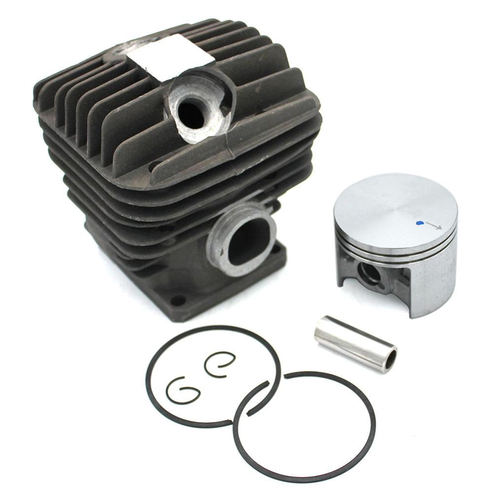 Tools : Big Bore 54mm Nikasil Cylinder Piston Kit For Stihl 046 MS460 MS460C MS460D MS460R MS460V MS460W MS460M MS460Z PN 1128 020 1217