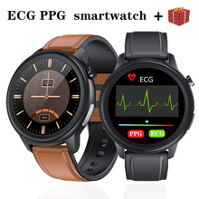 IOS Smartwatch Fitness-Tracker Heart-Rate-And-Blood-Pressure-Monitor E80 Sports Android