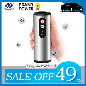 E-ACE M03 Car Air Purifier Air
