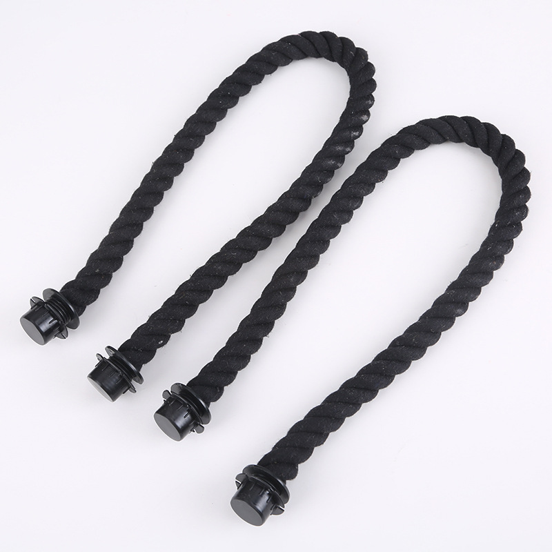 65cm 1 Pair Obag Rope Handle Strap MIni Italy Style For Women Obag Handles Bag Removable DIY O Bag Parts Matching