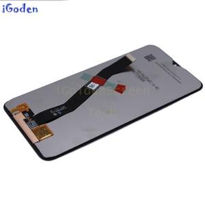 Image 5 - Original para xiaomi redmi 8a display lcd com moldura da tela de toque painel digitador assembléia para xiaomi redmi 8a 8 lcd