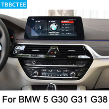 For BMW 5 G30 G31 G38 2017~2019 EVO Android multimedia player Car DVD radio GPS Navigation Map DSP Stereo HD Screen WiFi BT IPS [hk stock]bluboo picasso 5 0inch ips hd android 5 1 smartphone