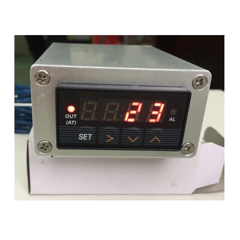 XMT 7100 avec boîtier en Aluminium série contrôleur de température PID Intelligent