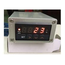 XMT 7100 – contrôleur de température PID Intelligent, avec boîtier en Aluminium, série