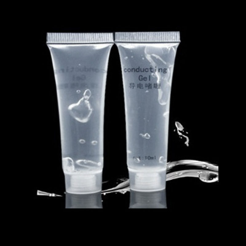 1PCS 15ml Electrical Conductive Conducting Gel For TENS/EMS Massager Mulscle Stimulator To Relieve Pain Relaxation Body