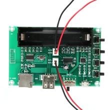 PAM8403 Speaker Digital bluetooth AMP Boards XH-A150 2 Channel Stereo Speaker Power Amplifier Board 5V 5W+5W For Audio 160w 2 bluetooth tda7498e home digital amplifier stereo hi fi audio power amplifier apt x