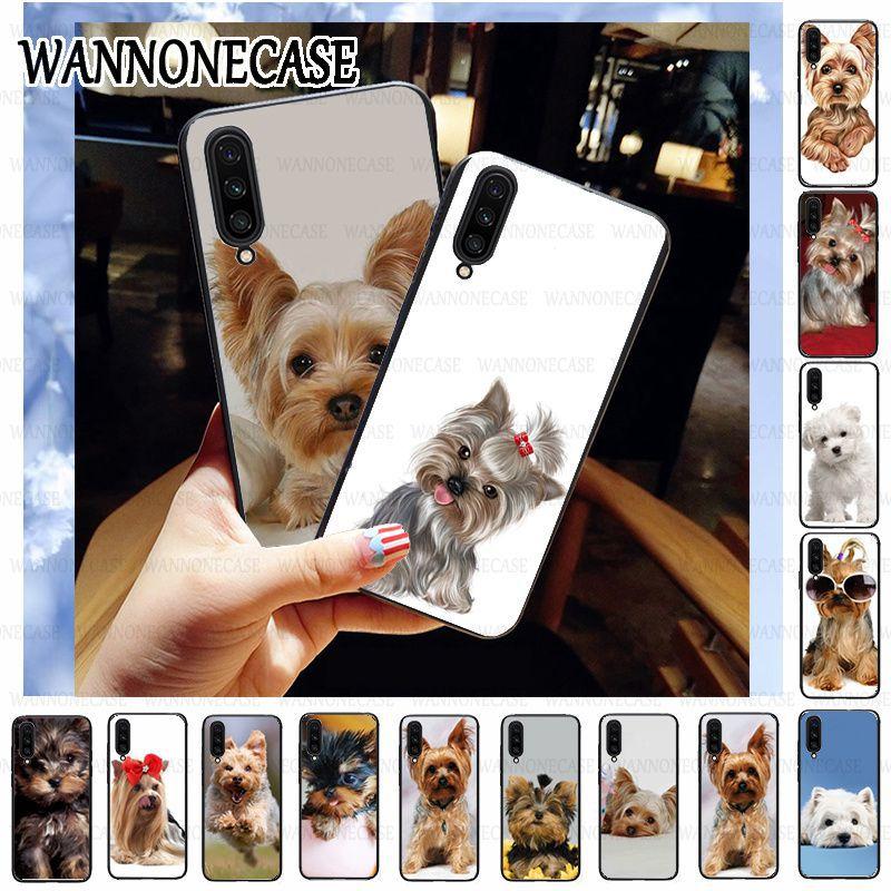 Chihuahua Dog Puppy Case For All Xiaomi Redmi Note MiA1 A2 A3 Mi8 Mi9 9T K20