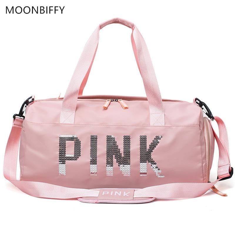 Travel Duffels Unicorn Girls Duffle Bag Luggage Sports Gym for Women /& Men