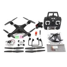 SH5HD 2.4G FPV Drone RC Quadcopter dengan 720P Adjustable Wifi Kamera Video Ketinggian Terus Headless Modus Satu kunci Kembali Drone(China)