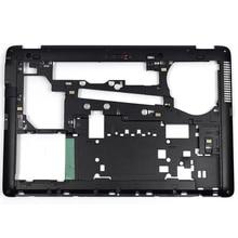 цена на Original NEW For HP EliteBook 850 G1 G2 Series Laptop Base Bottom Case 779688-001 765811-001 6070B0675903