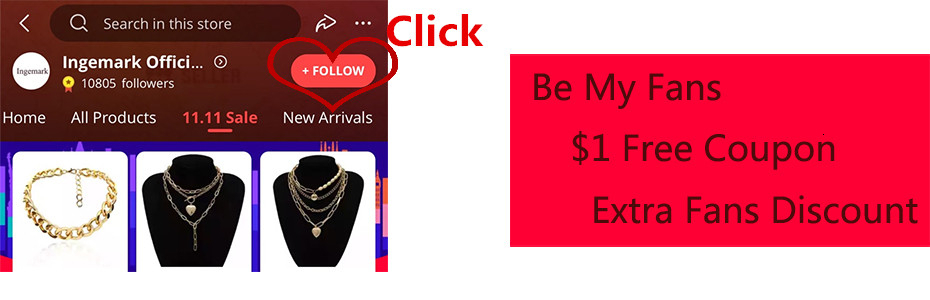 Ingemark Multi Layer Lover Lock Pendant Choker Necklace Steampunk Padlock Heart Chain Necklace Collier Best Couple Jewelry Gift 1