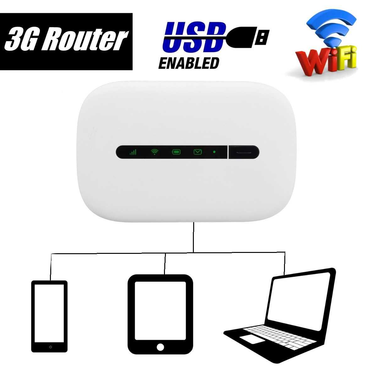 R207/E5330 الجيل الثالث 3G 150Mbps موزع إنترنت واي فاي سيارة موبايل واي فاي هوت سبوت لاسلكي واسع النطاق Mifi U nlock مودم مع فتحة للبطاقات Sim