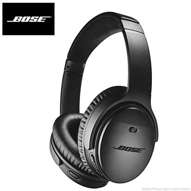 Bose QuietComfort Noise Cancelling Sport Earphone with Mic Voice 2