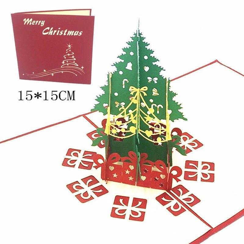 10 schiuma di grandi dimensioni regali di Natale//regali Adesivi-Per Bambini Artigianato//Card Making
