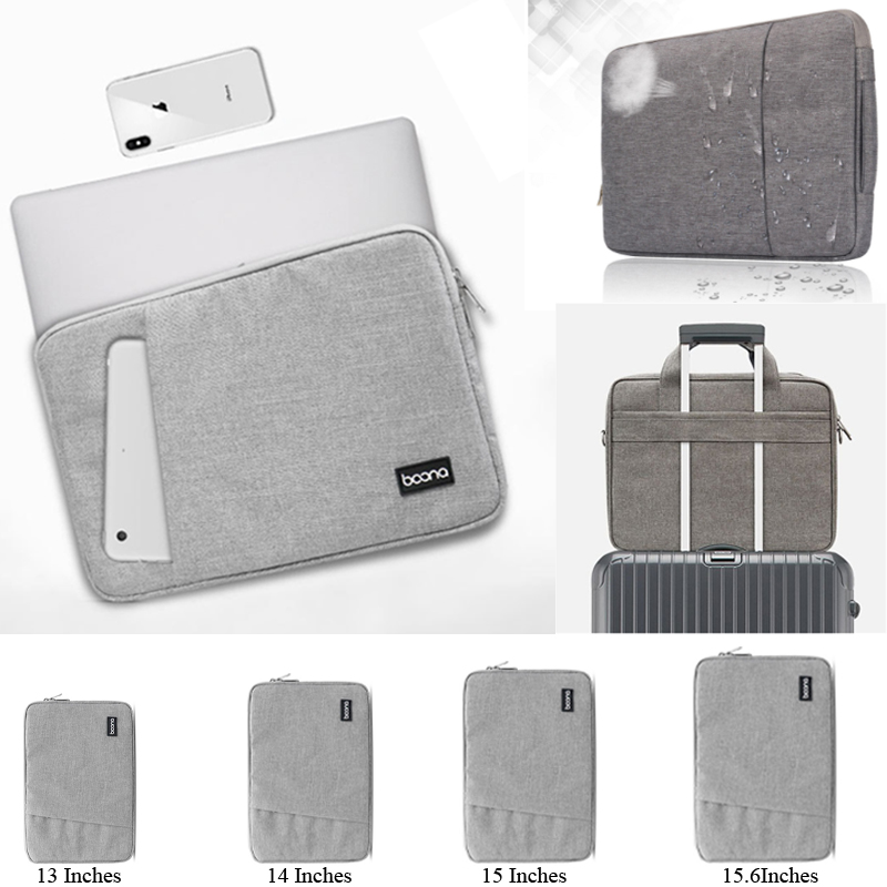Купить водонепроницаемая сумка для ноутбука с сейсмостойкостью портативный