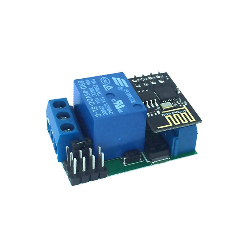 Cross-array M2 IoT Module Mobile Wireless Remote Switch Voice Secondary Development DIY