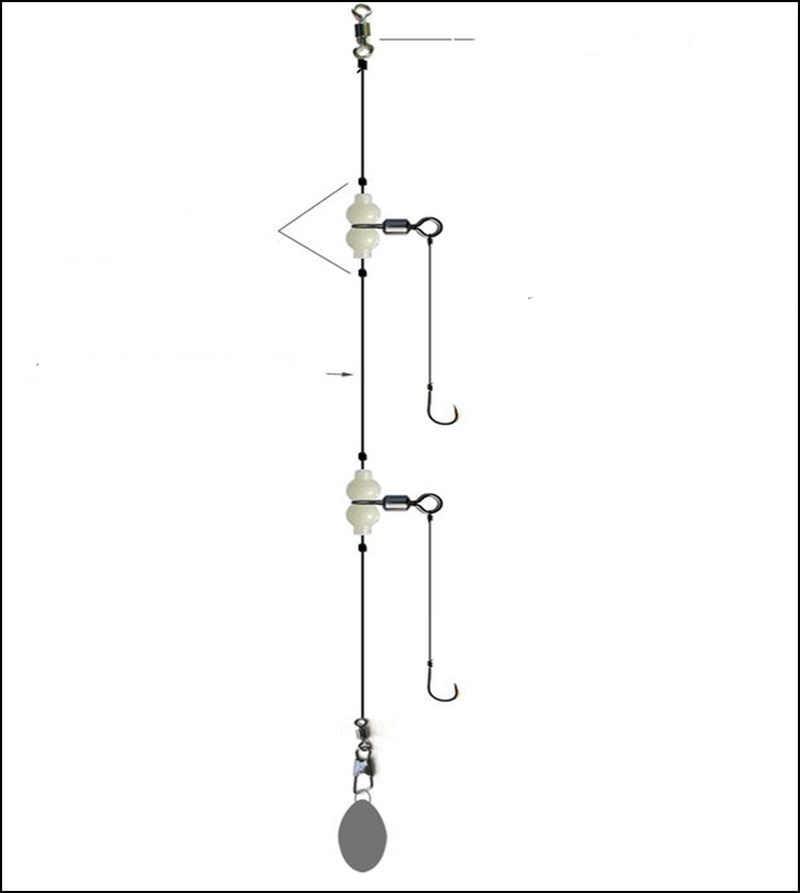 30pcs 블랙 라운드 구리 낚시 튜브 낚시 와이어 파이프 크림프 슬리브 커넥터 낚시 라인 액세서리 도구