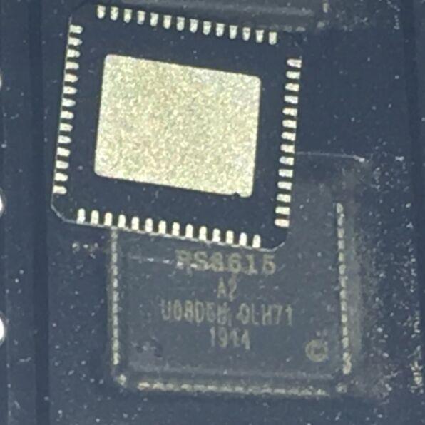 PS8615QFN56GTR-A2 PS8615 A2