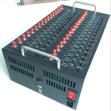 Дешевые 32 порта wavecom q2303 модуль sms модем Совместимость com uma chipeira Быстрая