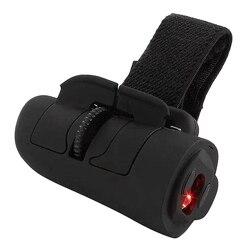 Wersja Bluetooth bezprzewodowy palec optyczny Mini mysz optyczna  leniwy palec Mini palca bezprzewodowa mysz Bluetooth optyczne USB Ring