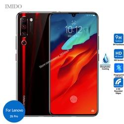 На Алиэкспресс купить стекло для смартфона 2pcs tempered glass for z6 pro k10 plus a6 note zp z5 lite s5 k9 k5 play 2018 screen protector film on z 6 5 k 9 s 5 s5pro k5pro