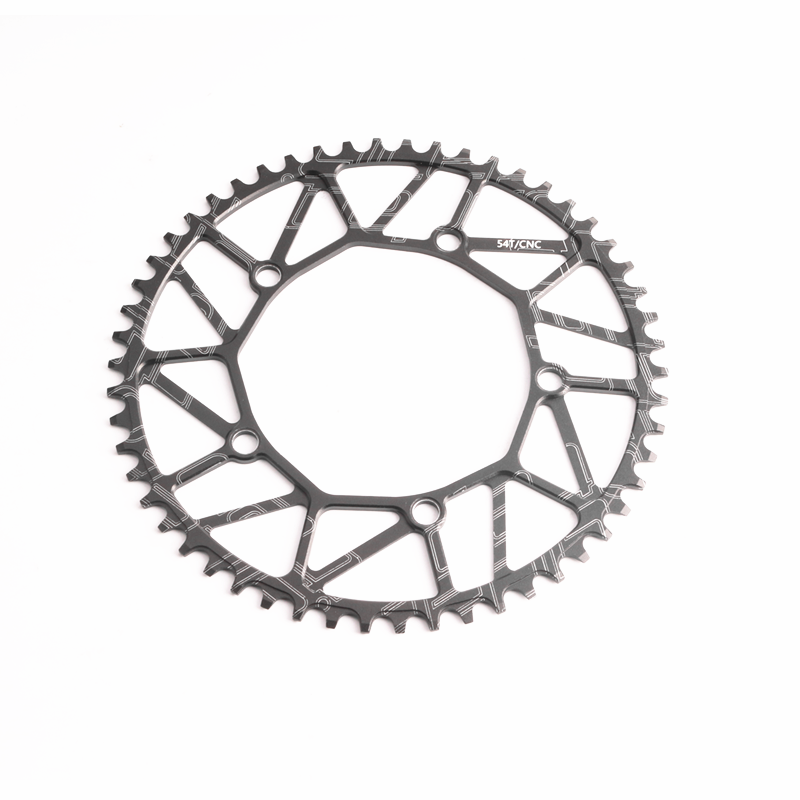 Litepro Lightweight BCD130 Bicycle Chainring 50T 52T 54T 56T 58T Brompton dahon