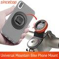 Универсальный держатель для телефона для горного велосипеда