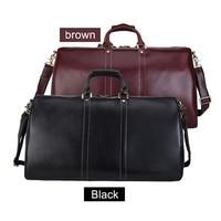 Fashion Weekend Bag NTIDING ylon Travel Bag Men Overnight Duffle Bag Luggage Travel Big Tote Crossbody Gym Bag