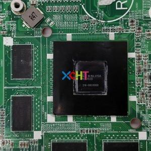 Image 4 - A000175430 DABY3CMB8E0 SLJ8E Dành Cho Laptop Toshiba Satellite C800 M800 Laptop Bo Mạch Chủ Mainboard Kiểm Nghiệm