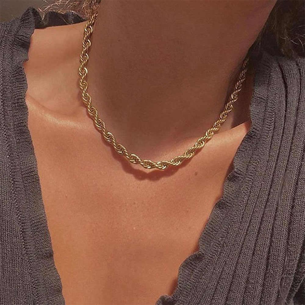 Für gold männer halsketten Männerschmuck: Halsketten