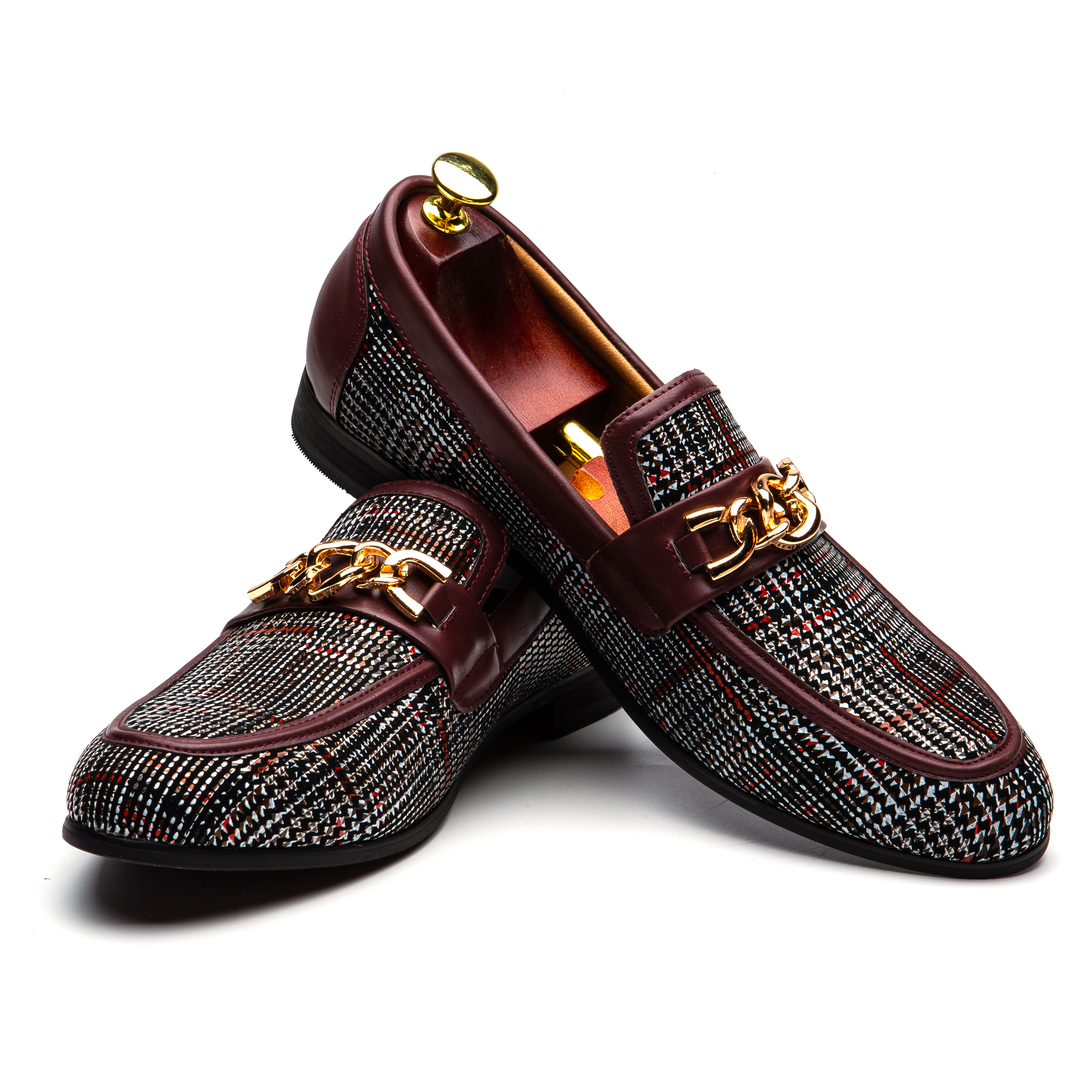 plus size mens shoes