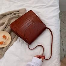 Handbags Fashion Lipstick-Bags Tote Satchels Small Crossbody Shoulder Women's Luxury