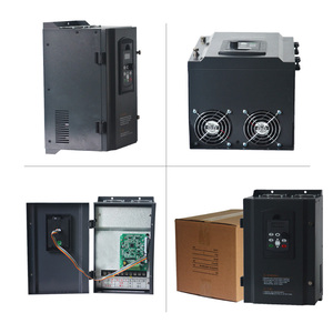 Image 5 - WK600 Vector Control frequency converter Three phase variable frequency inverter 380V 15kw/18.5kw/22kw ac motor speed controller