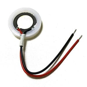 20 мм/25 мм ультразвуковой увлажнитель керамический распылитель, распылитель, пьезоэлектрический преобразователь увлажнитель, аксессуары 1,70 МГц d25мм