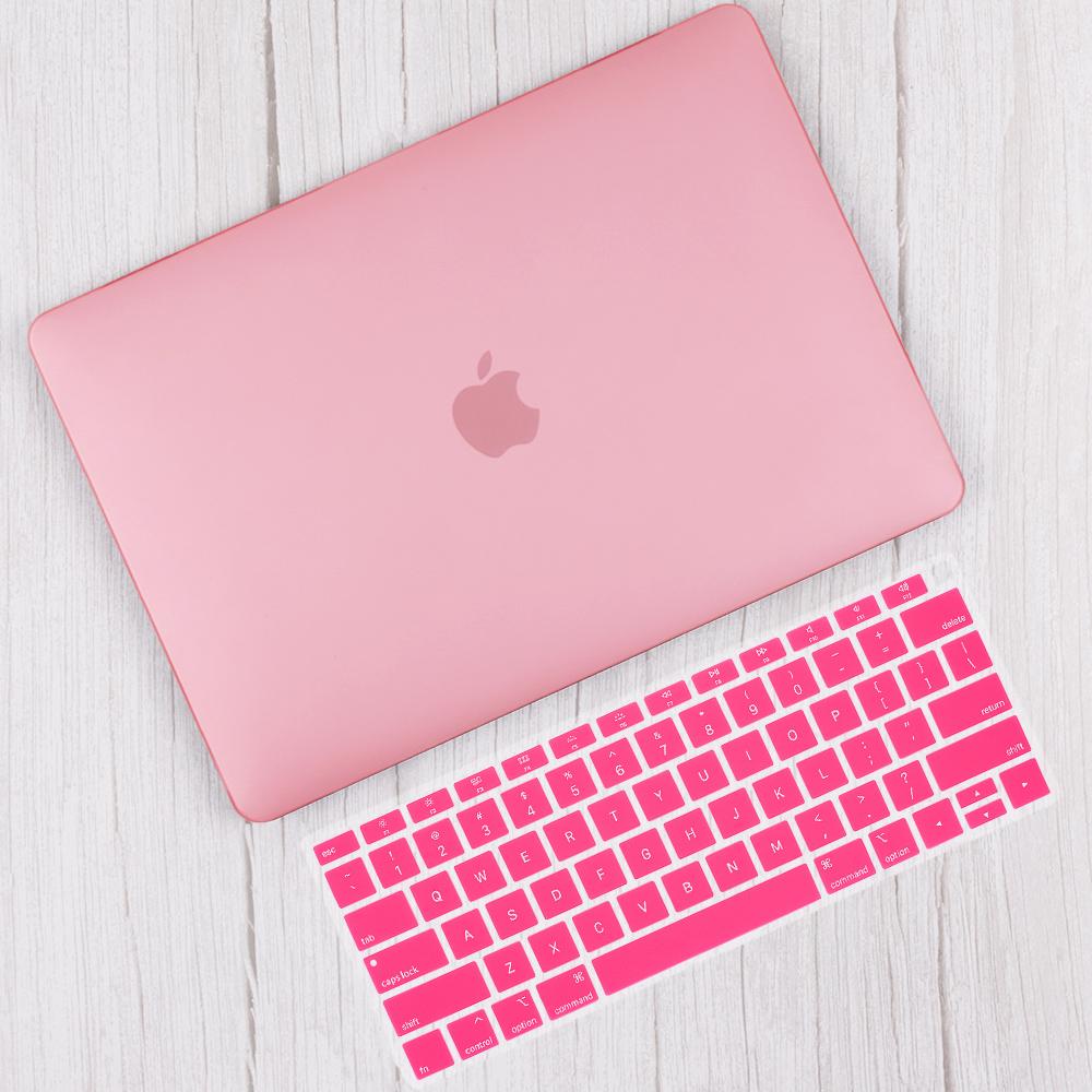 Redlai Matte Crystal Case for MacBook 150
