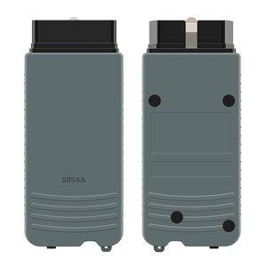 Image 5 - 높은 품질 전체 OKI 칩 5054A ODIS 5.2.6 5054A 6154 OBD2 WIFI 블루투스 스캐너 OBD 2 OBD2 자동차 진단 자동 도구 뜨거운 판매