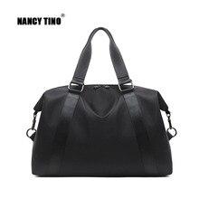Duffle-Bags NANCY Sports-Shoulder-Bag Hand-Crossbody Fitness Large-Capacity Yoga Waterproof