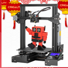 Masks Build-Plate Power-Supply Printing-Kit Resume Magnetic Pro-Printer Ender-3 Creality 3d