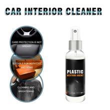 Автомобильные пластиковые детали, средство для восстановления протектора, интерьер автомобиля, пластик, отремонтированное покрытие, паста, товары для обслуживания, пластиковые части, воск