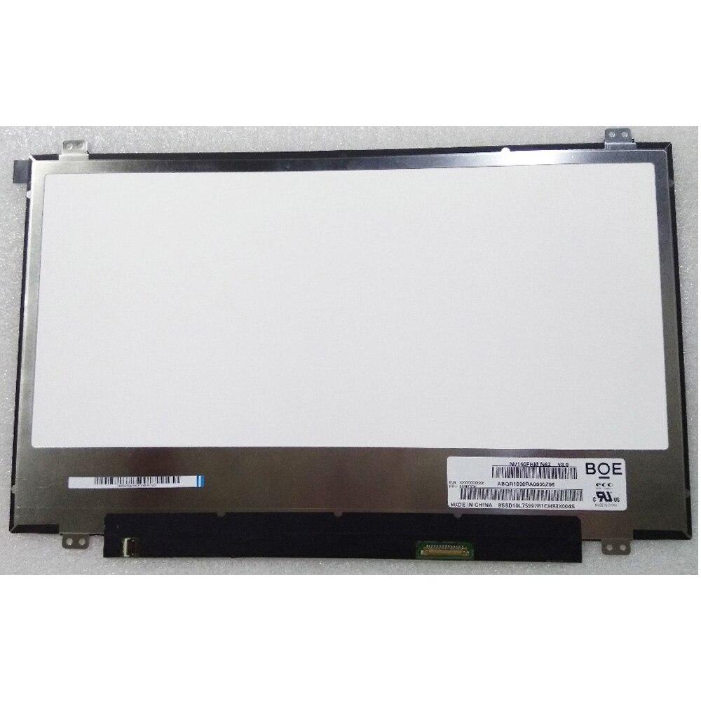 """14.0 """"ekran LCD NV140FHM N62 V8.0 00NY446 LED panel wyświetlacza IPS 1920x1080 matrycy ekranu nowy wymiana testowany klasy A + + + w Ekrany LCD do laptopów od Komputer i biuro na AliExpress - 11.11_Double 11Singles' Day 1"""