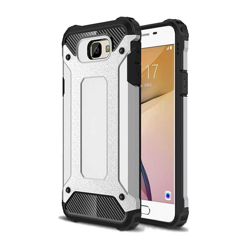 Mokoemi Iron Armor Shock Proof 5.0For Samsung Galaxy On5 2016 Case For Samsung Galaxy On5 2016 Cell Phone Case Cover image