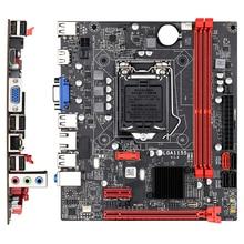 Kllisre B75 LGA1155 desktop motherboard